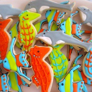 Fish Cookie Cutters