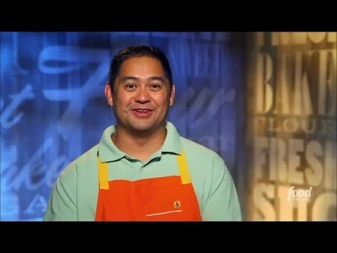 Spring Baking Championship S02E04 Sweet Toothed Farmer HD