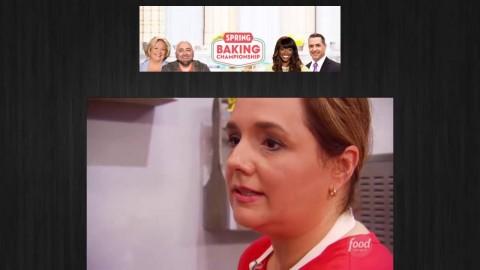 Spring Baking Championship | Season 2 Episode 1 | Berry Naked
