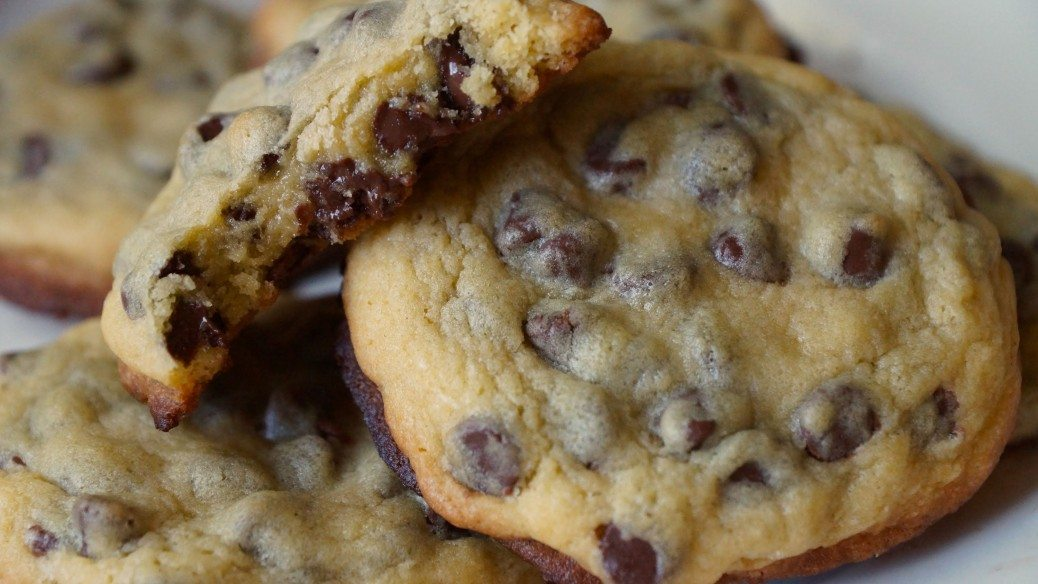 easy how to make chocolate chip cookies