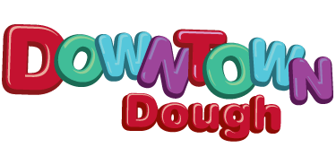 Downtown Dough Logo